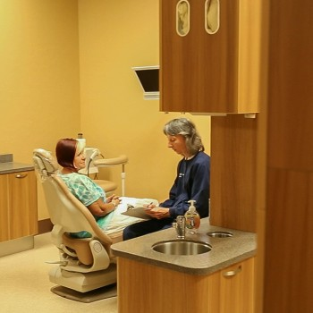 Dental Room Pan
